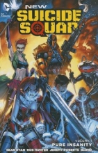 Ryan, Sean New Suicide Squad, Volume 1