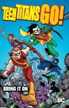 Torres, J. Teen Titans Go! 1