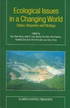 Sun-Kee Hong,   John A. Lee,   Byung-Sun Ihm,   A. Farina Ecological Issues in a Changing World