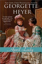 Heyer, Georgette April Lady