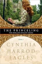 Harrod-Eagles, Cynthia The Princeling