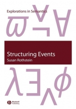Susan Deborah Rothstein Structuring Events