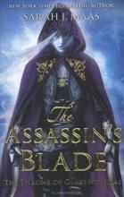 Maas, Sarah J Assassin`s Blade