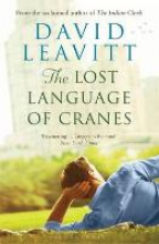 Leavitt, David Lost Language of Cranes