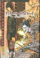 Obata, Takeshi Death Note, Vol. 11