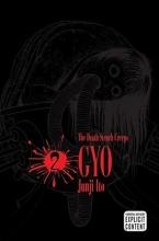 Ito, Junji Gyo 2