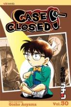 Aoyama, Gosho Case Closed