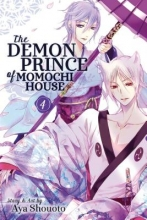 Shouoto, Aya The Demon Prince of Momochi House 4
