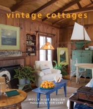 Hyde English, Molly Vintage Cottages (PB)