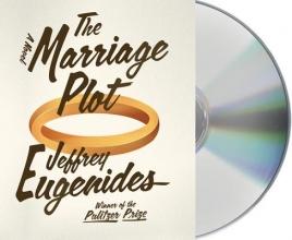 Eugenides, Jeffrey The Marriage Plot