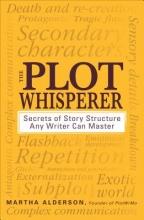 Alderson, Martha The Plot Whisperer
