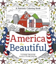Trucchi, Tammie America the Beautiful