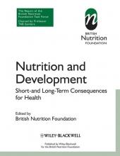 BNF (British Nutrition Foundation) Nutrition and Development