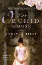 Riley, Lucinda The Orchid House