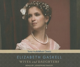 Gaskell, Elizabeth Cleghorn Wives and Daughters