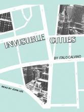 Calvino, Italo Invisible Cities