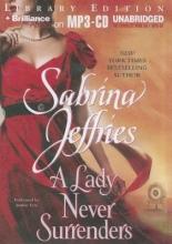 Jeffries, Sabrina A Lady Never Surrenders