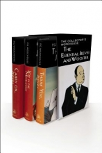 Wodehouse, P. G. Jeeves and Wooster