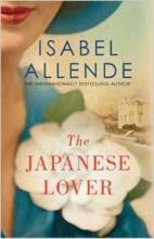 Isabel,Allende Japanese Lover