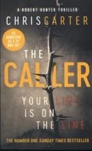 Carter, Chris Carter*The Caller