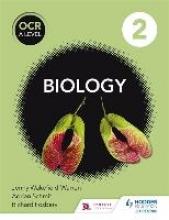 Wakefield-Warren, Jenny OCR A Level Biology Student Book 2