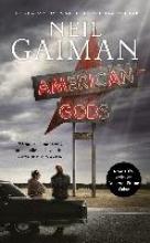 Gaiman, Neil American Gods