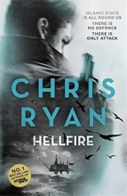 Ryan, Chris Hellfire