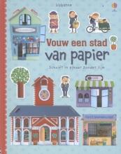 , Vouw een stad van papier