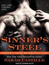 Castille, Sarah Sinner`s Steel