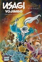 Sakai, Stan Usagi Yojimbo 30