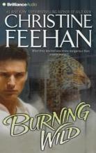 Feehan, Christine Burning Wild