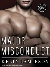Jamieson, Kelly Major Misconduct