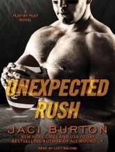 Burton, Jaci Unexpected Rush
