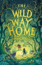Sophie Kirtley The Wild Way Home