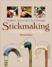 Jones, Andrew Stickmaking