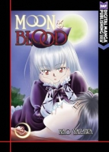 Yazawa, Nao Moon & Blood, Volume 3