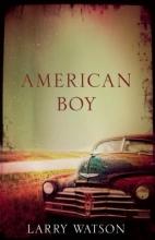 Watson, Larry American Boy