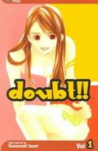 Kaneyoshi, Izumi Doubt!!