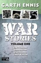 Ennis, Garth War Stories 1