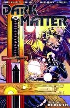 Mallozzi, Joseph Dark Matter 1