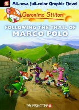 Stilton, Geronimo Geronimo Stilton 4