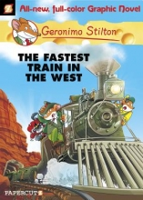 Stilton, Geronimo Geronimo Stilton 13