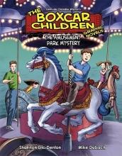 Denton, Shannon Eric The Amusement Park Mystery