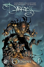 Ennis, Garth,   Coney, Malachy The Darkness Origins 3