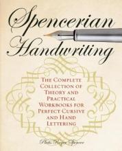 Spencer, Platts Roger Spencerian Handwriting