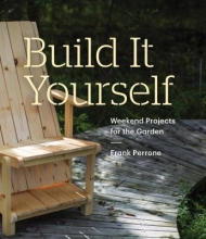 Frank Perrone Build it Yourself