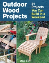 Cory, Steve Outdoor Wood Projects