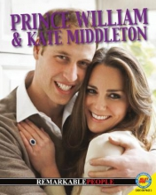 Diemer, Lauren Prince William and Kate Middleton
