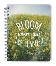 Bloom 2017 Academic Planner