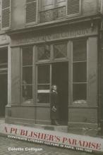 Colligan, Colette A Publisher`s Paradise